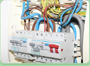 Little Lever electrical contractors